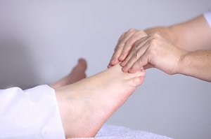 General Health Reflexology. reflex